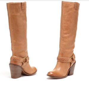 Lucky Brand Ethelda Boot